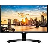 LG 27MP68HM-P.AEU 68,6 cm (27 Zoll) LED-Monitor (16:9, 1920 x 1080 pixel, 5ms Reaktionszeit)