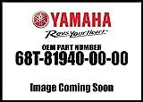 Yamaha 68T-81940-00-00 Starter Relay Assembly; 68T819400000 Made by Yamaha