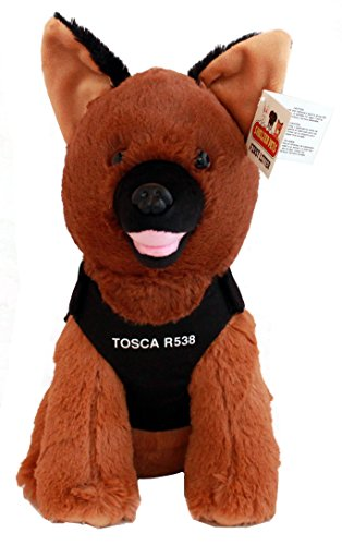 Shelter Pets Series One: Sergeant Tosca The Military Dog - 10