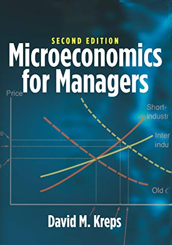 100 Best Microeconomics Books Of All Time BookAuthority