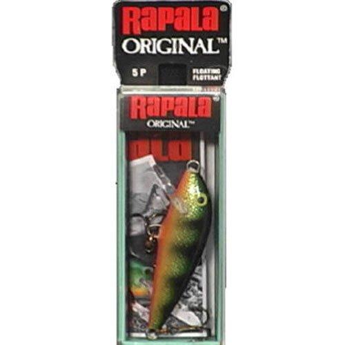Rapala(ラパラ) ルアー F5 Pの商品画像