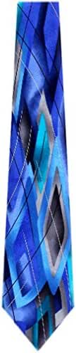 Jerry Garcia Mens Fashion Designer Brand Silk Ties