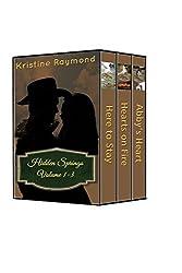 Hidden Springs Boxed Set