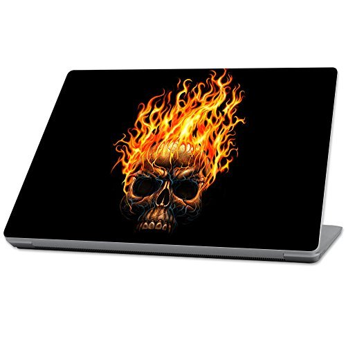 割引発見 MightySkins Protective Head) Durable and Head Unique 13.3 Vinyl Decal wrap cover Skin for Microsoft Surface Laptop (2017) 13.3 - Hot Head Black (MISURLAP-Hot Head) [並行輸入品] B07899CL84, 独特の上品:a4c61bca --- senas.4x4.lt