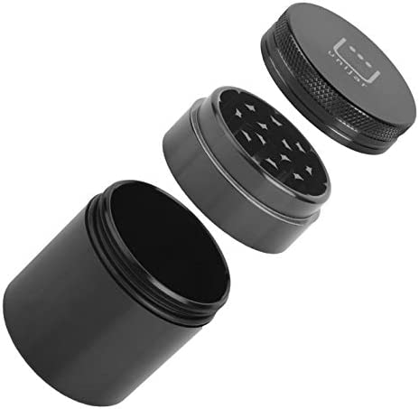 Travel Smell Proof Container Grinder product image