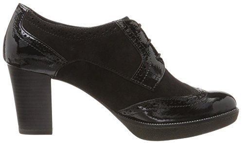 Tamaris Ladies 23311 Boots Black (nero)