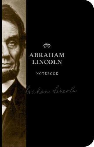 Series Lincoln Signature (Abraham Lincoln Signature Notebook (The Signature Notebook Series))