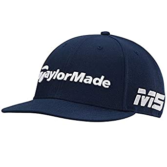 Taylor Made Gorras Tour 9Fifty Navy Snapback: Amazon.es: Ropa y ...