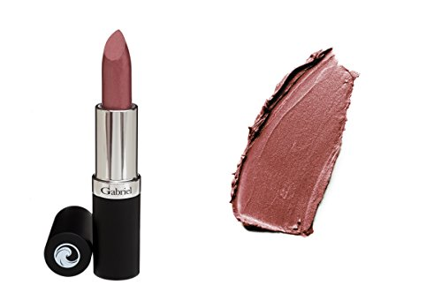 Gabriel Cosmetics Lipsticks,0.13 Ounce, (Copper Glaze)