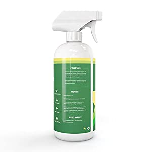 LawnStar Pre-Mixed Grass Paint - Makes Grass Green - Designed to Cover Dog Urine Spots - Ready to Spray - Say Bye to Brown Patches Today! (32 fl. oz.)
