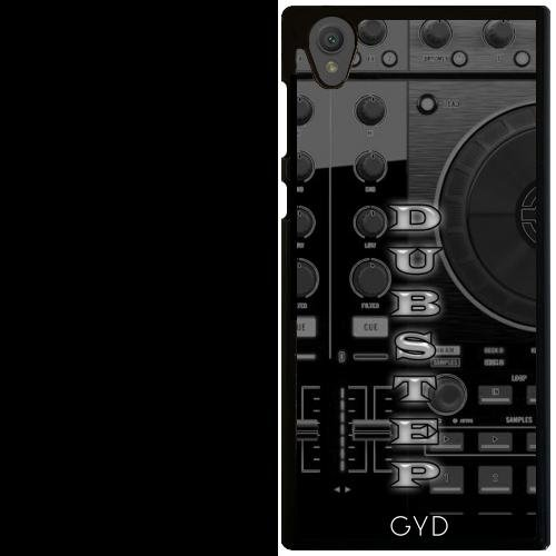 Funda para Sony Xperia L1 - Dubstep by Pezi Creation