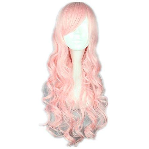 Cosplay Curly Japanese Harajuku Lolita