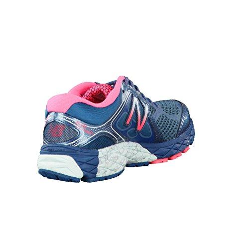 Width W860v6 Running New Women's Shoes Blue B Balance Pink YxSwStR