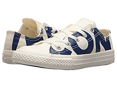 d86f1d4b65e2 Image Unavailable. Image not available for. Color  Converse Kids Chuck  Taylor All Star Wordmark ...