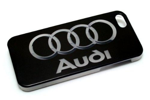 Audi iPhone 5Glow in the Dark Case Schutzhülle, A3, A4Quattro TT S line A1RS4S4Turbo S3
