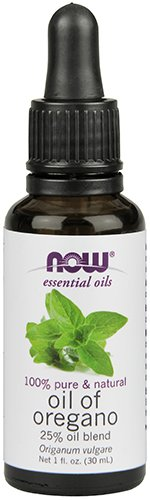 NOW Oil of Oregano Blend, 1-Ounce