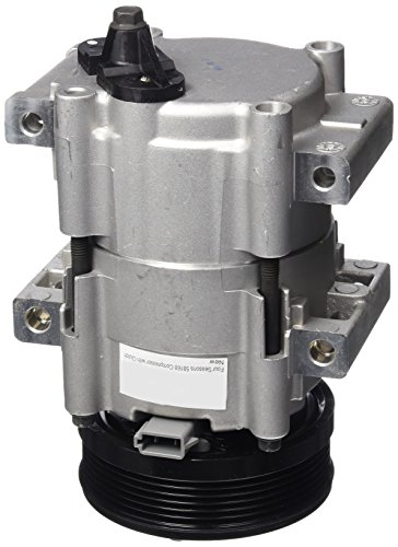Four Seasons 58168 Compressor with Clutch