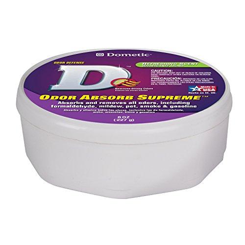 dometic odor - 5