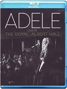 Live At The Royal Albert Hall [Blu-ray]