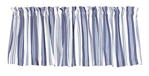 York Valance Curtain 72