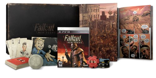 Fallout: New Vegas Collector's Edition - Playstation 3