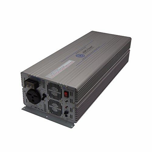 Aims Power 7000 Watt 24 Vdc To 240 Vac Industrial Power
