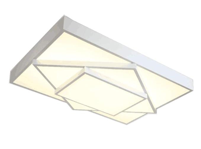Lámpara de techo de LED lámpara de techo stylehomeled de pared con ...
