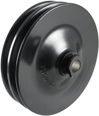 Borgeson 801001 Power Steering Pulley