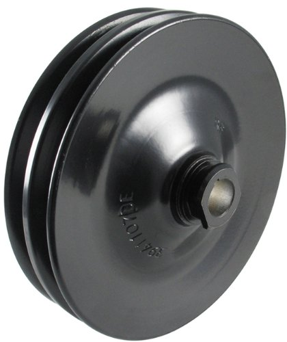 Borgeson 801001 Power Steering Pulley by Borgeson