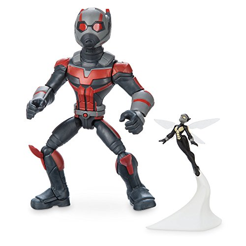 Marvel Ant-Man Action Figure Toybox