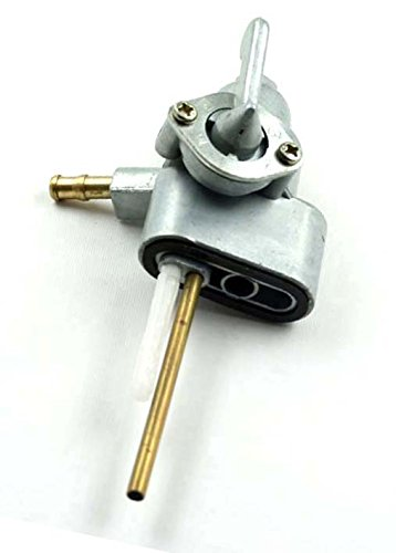 Top Fuel Tank Selector Switches