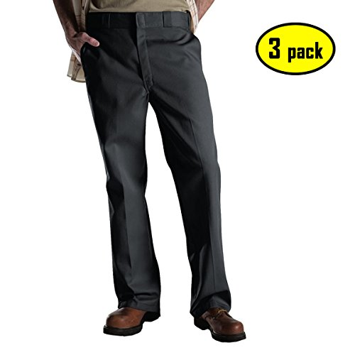 Dickies 874 Work Pants Charcoal - 8