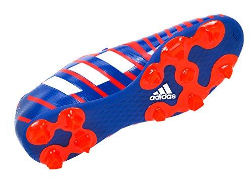 Adidas Predito Instinct Fg - Zapatillas de deporte para hombre Blau