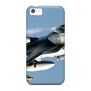 TYHde Hot Covers Cases For ipod/ Touch4 Cases Covers Skin - Air Force ending