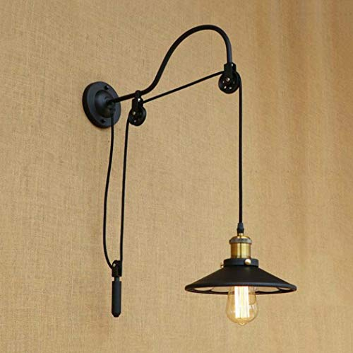 Buy Pulley Pendant Light in US - 4