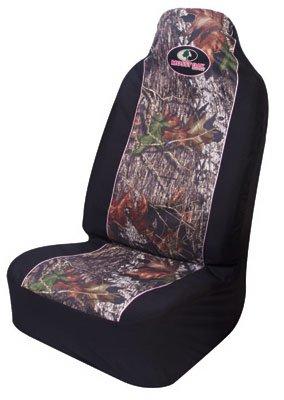 - Mossy Oak MSC2405 Brown Break-Up Infinity Universal Fit Seat Cover