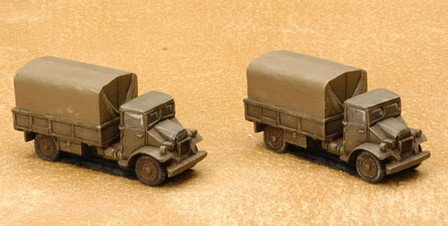 CMP 3-to lorry x2 resin