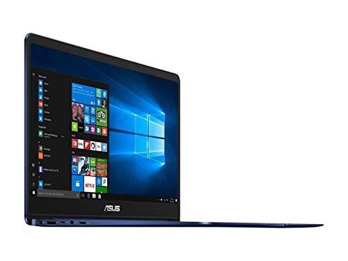 ASUS ZenBook UX430UN UltraBook Laptop, 14