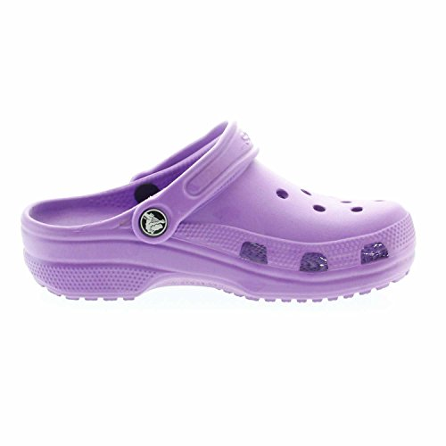 Crocs Enfant Purple Mixte 10006 Sabots Violet qqawxvTUSA