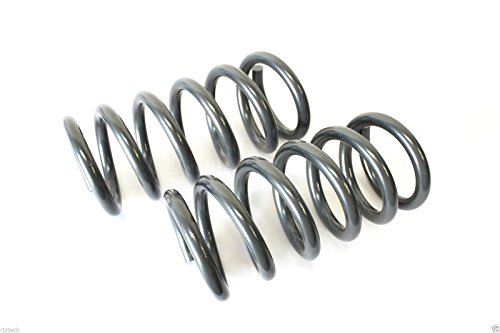 """RTZ - Fits Ford Ranger Pickup Front 3"""" Front Lowering Drop Coil Springs 4 Cylinder Motor 2WD"""