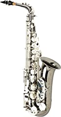 Save BIG when you buy today!... Precise intonation, quick response, and a big sound are just a few of the great features you will find in the Allora Paris Series Saxophones. The attention to detail, from the hand-engraving to the key adjustme...