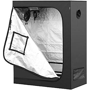 Amazon Com Ipower 6 Inch 25 Feet Non Insulated Flex Air