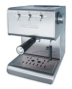 Profi cook Cafetera Espresso ES1008