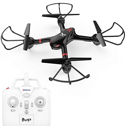 DROCON Cyclone X708 / First Drone for Beginners...