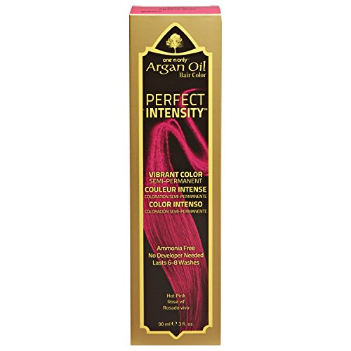 Perfect Intensity Pink Permanent Color product image