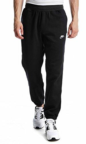 86M2 Nike Mens Homme Herren Jogginghose Sporthose Fitnesshose 649768 Gr. L