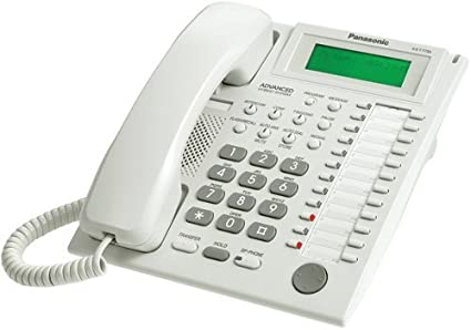 amazon com panasonic kx t7735 phone electronics rh amazon com Panasonic Kx- Tg270 Sim Panasonic Kx- Tg270 Sim