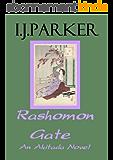 Rashomon Gate (Akitada Mysteries Book 2) (English Edition)
