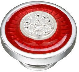 Kameleon Red Roulette JewelPop KJP484 ()