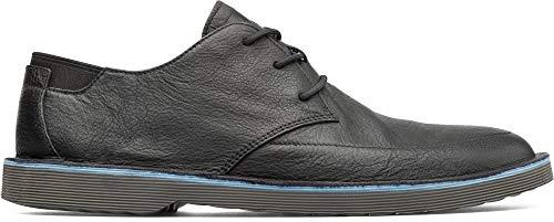 Camper Morrys K100295-007 Casual Shoes Men Black